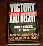 img - for Victory and Deceit: Dirty Tricks at War book / textbook / text book