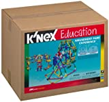 K'NEX Education – Amusement Park Experience, Baby & Kids Zone