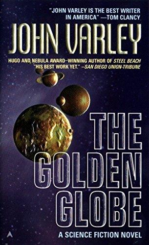 The Golden Globe (Eight Worlds)