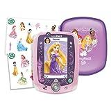 LeapFrog LeapPad2 Explorer Disney Princess Bundle, Purple