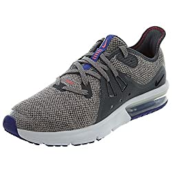 Nike Air Max Sequent 3 Big Kids Style : 922884-004 Size : 7 M Us