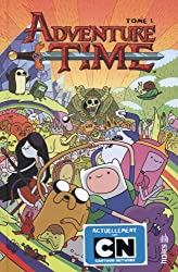 Adventure Time, Tome 1 :