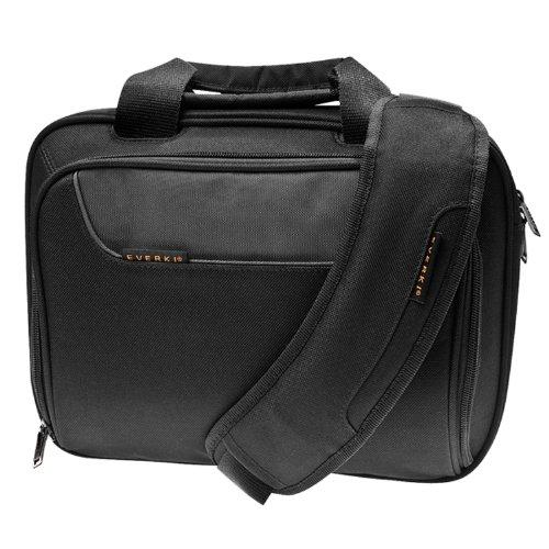 Everki Advance Netbook Case - Briefcase, Fits up to 10.2-Inch (EKB407NCH10)