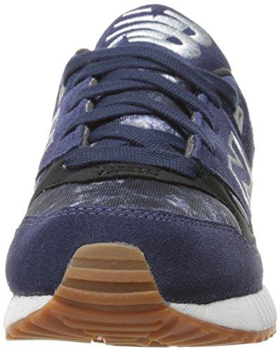 Azul Balance 530 Mujer Zapatillas Para navy New XApwPqxP