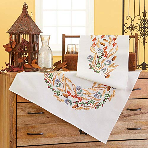 Birds & Butterflies Tablecloth - 52