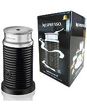 Nespresso Aeroccino 3 melkopschuimer zwart