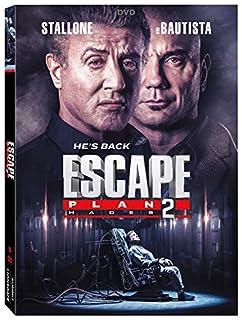 Book Cover: Escape Plan 2: Hades