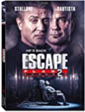 Escape Plan 2: Hades [DVD]