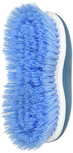 Grooma-Grooming-Horse-and-Large-Animal-Brush-with-Crimped-Bristles-Small
