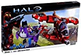 Halo Wars Mega Bloks Set #96867 Hornet Attack