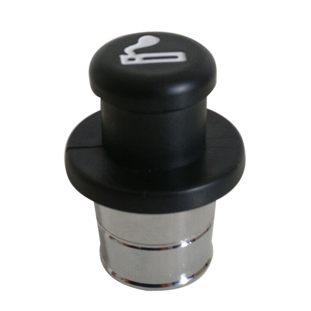 Jarsh Cigarette Lighter Shape Pill Box Organizer Case Compartment Container