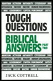 Tough Questions, Jack Cottrell, 0899002137