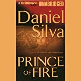 Bargain Audio Book - Prince of Fire
