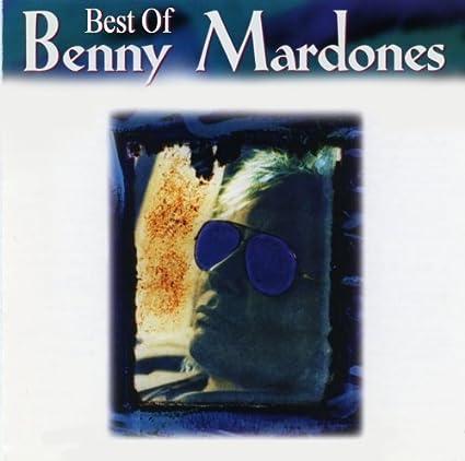 Best Of: Benny Mardones