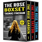 The Rose Box Set (A Murder Mystery Series of Crime and Suspense, Echo Rose)