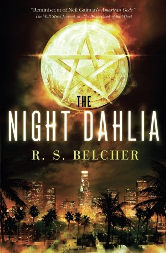 The Night Dahlia (Nightwise)