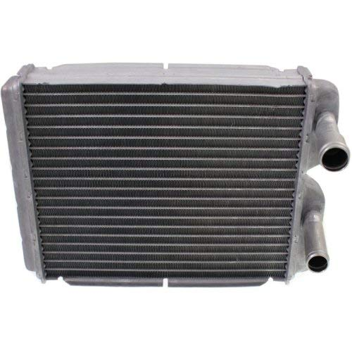 (Heater Core Compatible with GMC C/K SERIES PU 1973-1987 / BLAZER 1973-1991 Front Unit)