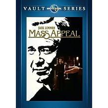 Mass Appeal by Universal Studios by Glenn Jordan