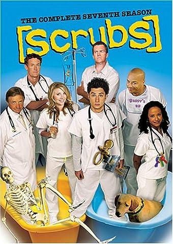 Scrubs: Season 7 (Scrubs Season Four)