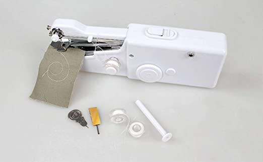 Sewing Wizard - Máquina de Coser Manual: Amazon.es: Juguetes y ...