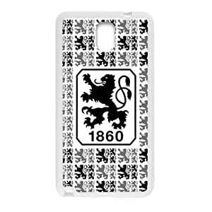 1860 M¨¹nchen Cell Phone Case for Samsung Galaxy Note3