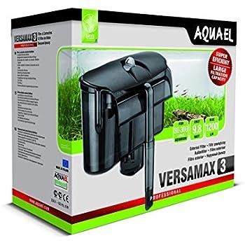 Aquael Aquatics 115074 Versamax FZN-3 Filter