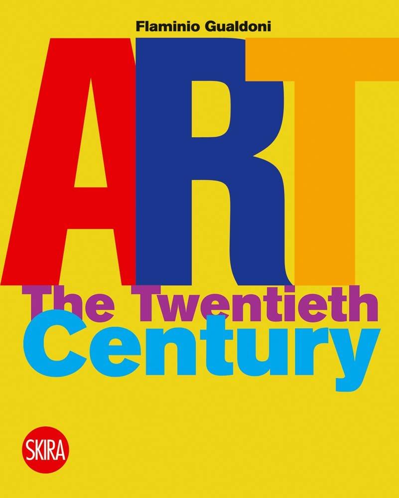 Art: The Twentieth Century pdf