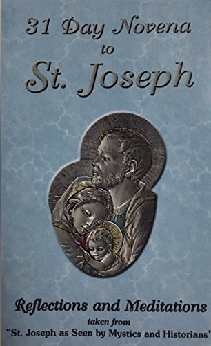 Download 31 Day Novena to St. Joseph ebook