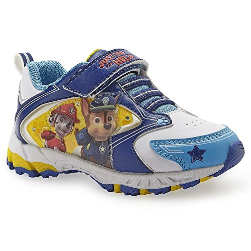 Nickelodeon Toddler Boy's Paw Patrol Athletic Shoe