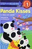 img - for Panda Kisses (Step Into Reading. Step 1) book / textbook / text book