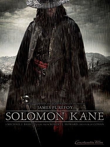 Solomon Kane Film