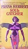Soul Catcher, Frank Herbert, 0441776906