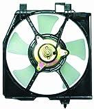 Depo 316-55008-201 Condensor Fan Assembly