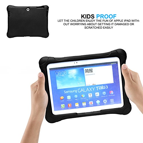 low priced ab762 bfef5 Tab 4 10.1 Case-SIMPLEWAY Kids Shock Proof Tablet Protective Cover ...