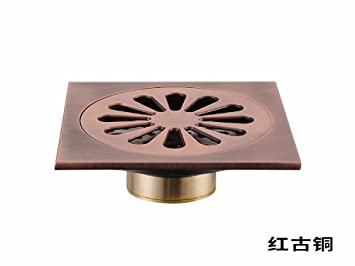 img buy HGTYU-Home Building Materials And Deodorization And Leakage The Copper To Leakage 10×10Cm 1