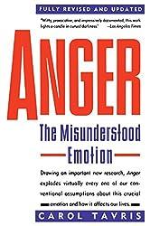 Anger: The Misunderstood Emotion