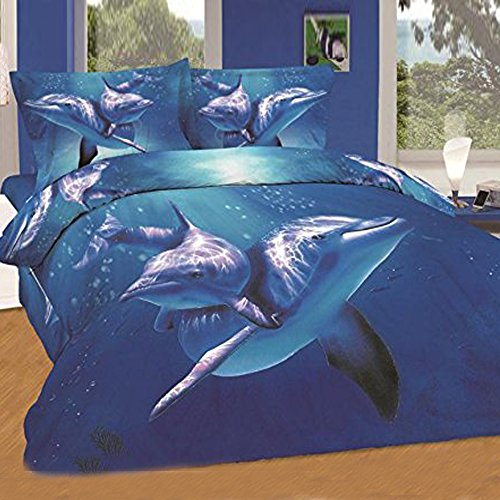dolphin quilt - 7