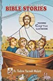 Children's Old Testament Bible Stories: Featuring Coptic Illustrations