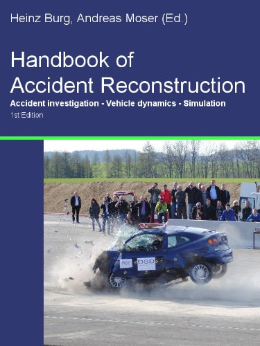 Handbook of Accident Reconstruction