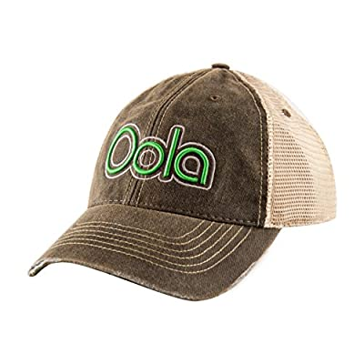 Oola Hat - Green