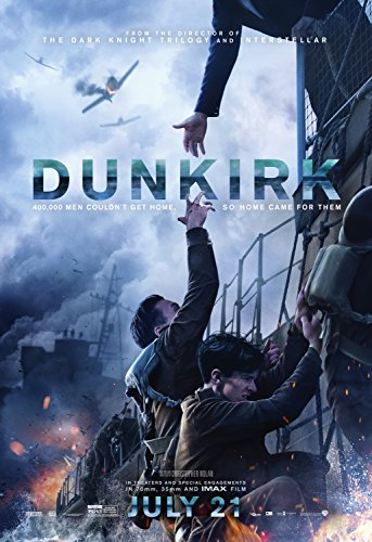 DunkirkMovie Poster Limited Print Photo Tom Hardy Harry Styles Size 22x28 #1