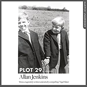 Plot 29: A Love Affair with Land Audiobook