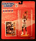 : 1997 Charles Barkley NBA Starting Lineup Figure