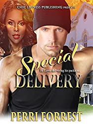 Special Delivery (The Gavin Brooks series Book 1)