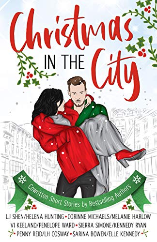 Free - Christmas in the City