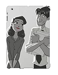 New Diy Design Paperman For Ipad 2/3/4 Cases Comfortable For Lovers And Friends For Christmas Gifts
