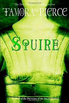 Squire 0679889191 Book Cover