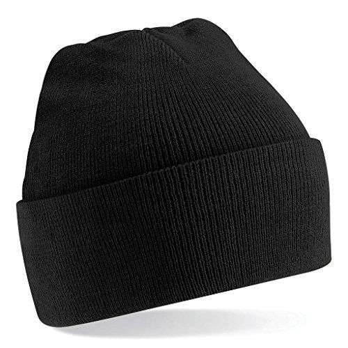 Bonnet Noir Ann Susan Homme Size One ZUYXnf