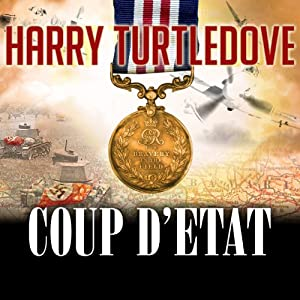 Coup d'Etat Hörbuch