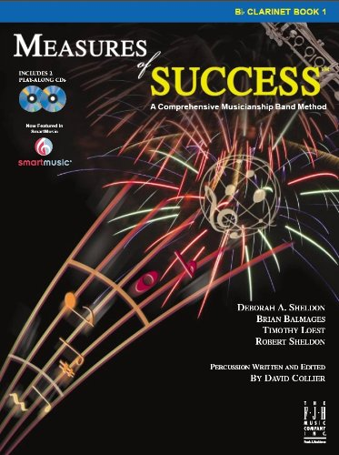 BB208TM - Measures Of Success - Teacher's Manual Book 1 With CD